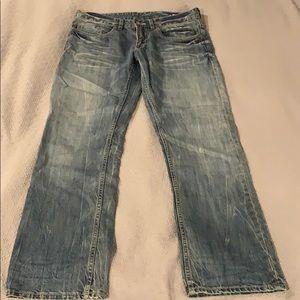 Buffalo David Bitton 'Six' jeans
